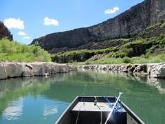 South Idaho Tourism Winner! (Michael Lloyd - Media Guy) Tags: idaho tourism boat nature idahotourism michaellloyd rowboat water lake