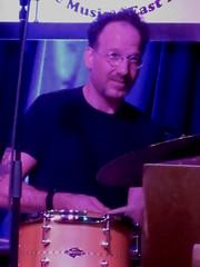 Scott Amendola (michaelz1) Tags: livemusic ivyroom albanyamendola vs blades skerik parkerscott amendola