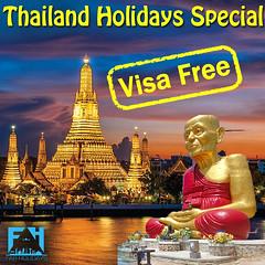 Dreaming Thailand Holidays Special Packages!! (fabholidays) Tags: thailand bangkok pattayaphuket phuket pattaya
