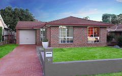 31 Hart Road, South Windsor NSW
