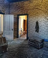 Bodie CA (58) (kevystew) Tags: california bodie monocounty ghosttown statehistoricalpark nationalregister nationalregisterofhistoricplaces nationalhistoriclandmark