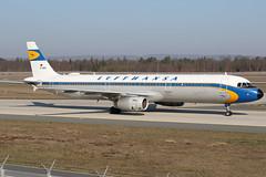 D-AIDV 30032019 (Tristar1011) Tags: eddf fra frankfurtmain frankfurt lufthansa airbus a321200 a321 daidv retro