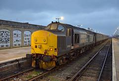 37419 Lowestoft (Chester025) Tags: 37419 lowestoft