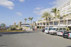 Playa Taurito, Gran Canaria (Meindert Mulder) Tags: canarias grancanaria taurito playataurito travel outdoor sea atlanticocean d3100