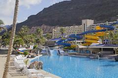 Gran Canaria (Meindert Mulder) Tags: canarias grancanaria taurito playataurito travel outdoor sea atlanticocean d3100