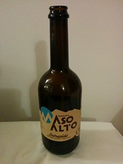 Intrepida / Maso Alto / Golden Ale del Trentino