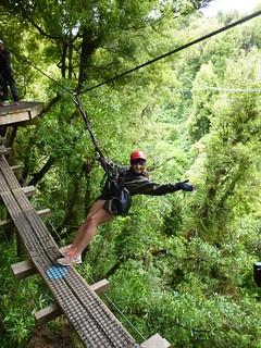 New Zealand Adventure Trip 22