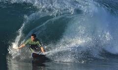 fullsizeoutput_4f65 (supercrans100) Tags: the wedge big waves so calif beaches photography surfing body bodyboarding skim boarding drop knee