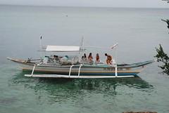 Tour Boat DSC_0982 (rexski) Tags: santafe cliff philippines cebu bantayan cliffdiving banka