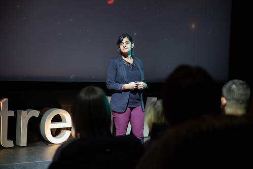 Tedxmontrealwomen 2018 - crédit photo Gaëlle Vuillaume-38