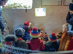 Santa in the Mill 2018 -  13