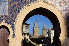 Fès, Morocco, January 2019 D810 1005 (tango-) Tags: fes fez marocco morocco maroc 摩洛哥 marruecos марокко المغرب