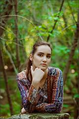 Elena (Yepanchintcev Aleksey) Tags: girl youth beauty walk sweet portrait russian