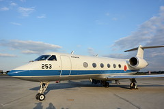 Gulfstream4 (ARTS_fox1fire) Tags: airplane aircraft jet u4