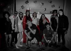 44_HALLOWEEN_JESSICA (pc.o.fotografo) Tags: galera aniversário festa rio de janeiro rj brasil 2018 bolo doce petisco pirulito popcake comida bebida família amigos decoração jéssica boo halloween fantasia bruxa ou travessura abóbora velas mortos vampiro espantalho sangue aranha rato barata lacraia poção caldeirão veneno jantar cachorro quente dedo caveira esqueleto morcego balas biscoito jujuba confeitos gelatina com olhos pizza seringa cachaça diabinha monstro noivos jason cowboy fantasma dança neon raio laser fumaça brinde taça vinho ponche música