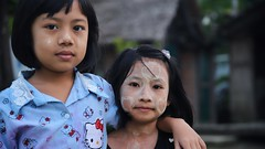 (Andrzej Olszewski) Tags: burma myanmar asia southeastasia portrait