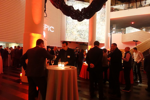 EPIC VIP Networking Reception at Photonics West 2019 (29)