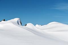 Big White III (Wabi Sabi) (macplatti) Tags: xt2 xf1655mmf28rlmwr wanderung winter winterwanderung snow schnee weiss blau blue white 2073 muttjoechle sonnenkopf schigebietsonnenkopf hijing winterhike snowhike waldamarlberg vorarlberg austria aut hiking alpine alpinismus skiing panorama
