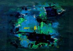 Amalfi coast (Kinga Ogieglo Abstract Art) Tags: kingaogieglo abstractartist abstractexpressionism abstractpainting abstracts abstractacrylicpainting abstractoilpainting art artcollector gallery buyart abstractartwork abstractartforsale abstractart