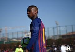 DSC_5047 (VAVEL España (www.vavel.com)) Tags: fcb barcelona barça juvenil dh zaragoza cantera masia planterfcb fútbol football soccer futebol azulgrana blaugrana culé