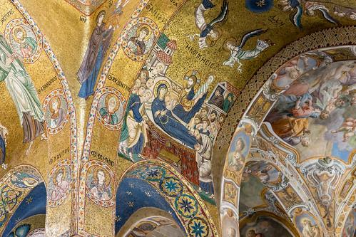 Sizilien 2018 - Palermo - Santa Maria dell'Ammiraglio