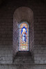 Solangia (Ruth Flickr) Tags: brenne europe fontgombault france abbey holiday saint summer window