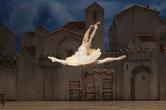 Your Reaction: What did you think of The Royal Ballet's <em>Don Quixote</em> 2019?