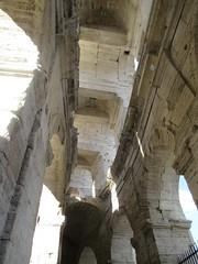 IMG_6450 (Damien Marcellin Tournay) Tags: amphitheatrumromanum antiquité bouchesdurhône arles france amphithéâtre