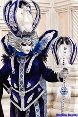 IMG_2328 (Matteo Scotty) Tags: canon 80d maschere carnevale di venezia 2019 campo san zaccaria