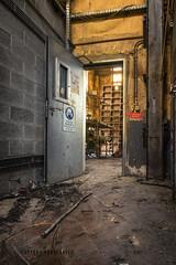 HFB3 (Lefers.) Tags: hfb urbex 2018 lefers abandoned industrial fuji xt1 wideangle wideangleshot decay heavy rust