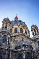 Église Saint Augustin, Paris (maduzooma) Tags: 2019 année eglise france monument paris voyage