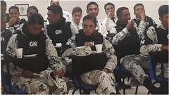 Alistan video con Policía Federal para promover Guardia Nacional de ser aprobada (HUNI GAMING) Tags: alistan video con policía federal para promover guardia nacional de ser aprobada