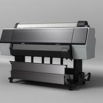 ラージフォーマットインクジェットプリンターの写真