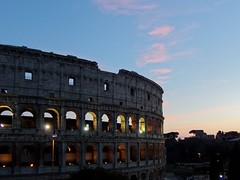 Il Coloseo, Rome, ITALY (brun@x - Africa Wildlife) Tags: