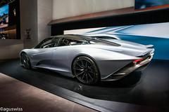 McLaren Speedtail (aguswiss1) Tags: supercar flickrcar dreamcar amazingcar flickr carlover 300kmh exoticcar carheaven carswithoutlimits 350kmh auto carspotting carshow 200mph carporn sportscar fastcar mclaren car autosalon speedtail caroftheday