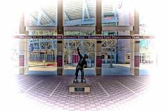 Great American Ball Park, 100 Joe Nuxhall Way, Cincinnati, Ohio, USA / Built: 2003 / Architect: HOK Sport (now Populous) / Surface: Perennial Ryegrass / Capacity: 42,319 (2008–present) / Operator: Cincinnati Reds / Structural Engineer: Geiger / THP Ltd (Photographer South Florida) Tags: cincinnati ohio usa cityscape city urban downtown density skyline skyscraper building highrise architecture centralbusinessdistrict hamiltoncounty cosmopolitan metropolis metropolitan metro commercialproperty buckeyestate realestate tallbuilding commercialdistrict commercialoffice residential condominium carewtower greatamericantower ohioriver mtadams pricehill pnctower fountainsquare proctergamble newport kentucky covington cincinnatiunionterminal ludlow kentoncounty mtechopark riverboat scrippscenter riverfront skystarobservationwheel greatamericanballpark 100joenuxhallway built2003 hoksportnowpopulous surfaceperennialryegrass capacity42 3192008–present cincinnatireds geiger thpltd rleconstructioninc huntconstructiongroupinc