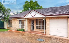 Unit 6/141 Lambeth St, Picnic Point NSW