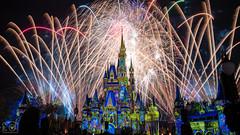 Unlocking Your Own Magic (RT Images) Tags: disney disneyworld magickingdom fireworks happilyeverafter