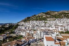 Casas Blancas (JMFHD) Tags: tipicas casas blancas de la costa del sol y lugares como malaga o marbella
