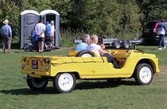 TRP 168F (Nivek.Old.Gold) Tags: 1968 citroen méhari 602cc
