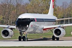 Airbus A319-131 - G-EUPJ - HAJ - 15.04.2019(2) (Matthias Schichta) Tags: haj eddv hannoverlangenhagen geupj britishairways airbus a319100 planespotting flugzeugbilder baretrojets