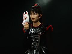 Babymetal, O2 Arena, London (Drew de F Fawkes) Tags: babymetal suzukanakamoto sumetal o2arena japanese live gig concert london