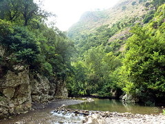 Oued Dar el Oued Ziama (Naim H) Tags: ziama jijel algérie algeria tz7
