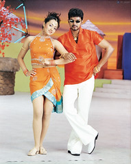 Thirupaachi (King of Kollywood) Tags: thirupachi thirupaachi hd uhd actor thalapathy vijay gajan trisha