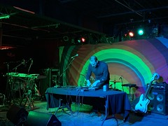 Monster Rally (1/19/19) (thezenderagenda.com) Tags: monsterrally grogshop clevelandheights ohio concert