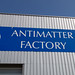 Antimatter Factory at CERN