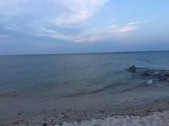 Bliss (hannaschmitz) Tags: capecod ma massachusetts sandwichma beach shore water sand sky nature