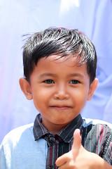 Pouce....... (jmboyer) Tags: ba1139 ©jmboyer bali indonésie asie asia travel canon géo portrait