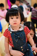(Zero'sPhoto) Tags: 人像 小孩 portrait child cute adorable