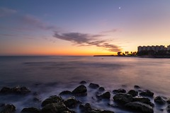 Landscapes series. (RKAMARI) Tags: 2016 cities mersin artphotography bluehours holiday landscape longexposure mediterranean travel flickrsbest